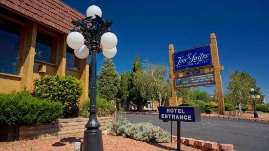 Hotel Aspen Flagstaff/ Grand Canyon InnSuites