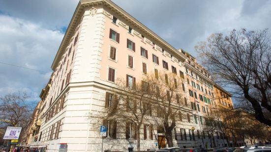 科瓦帝斯羅馬2酒店