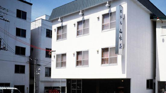 Hotel Sansuiso (Akanko)