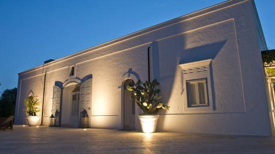 馬塞里亞唐路易吉酒店 - 奢華農場旅館