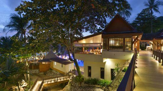 安達曼白色海灘度假酒店
