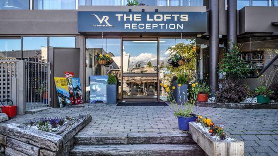 The Lofts Apartments