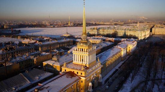 Sonata on Nevsky 11
