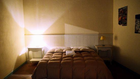 聖羅倫佐家庭旅館