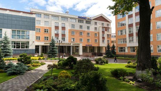 莫斯科國立國際關係學院酒店