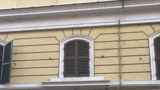 羅馬客房旅館