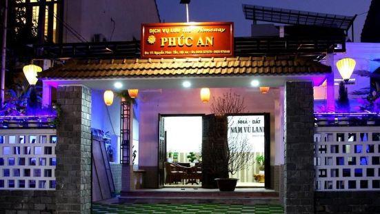 Phuc An Homestay