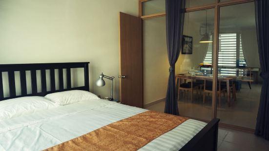 嚮往西貢酒店