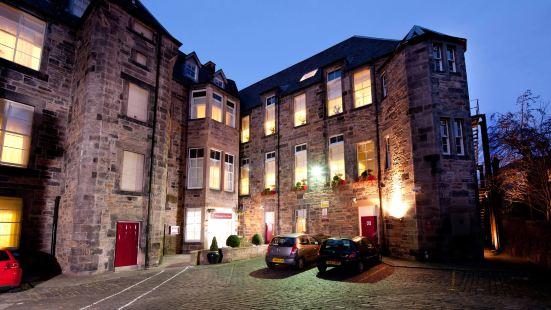 愛丁堡城市裡奧納多酒店