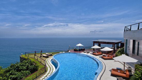 峇里島艾吉酒店