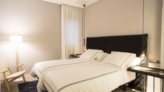 你的馬德里公寓酒店