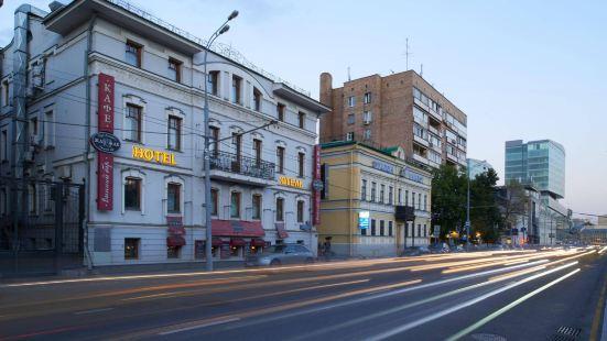 瑟可斯酒店
