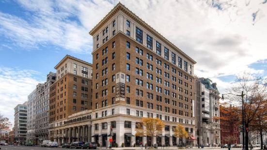 白宮全球豪華公寓