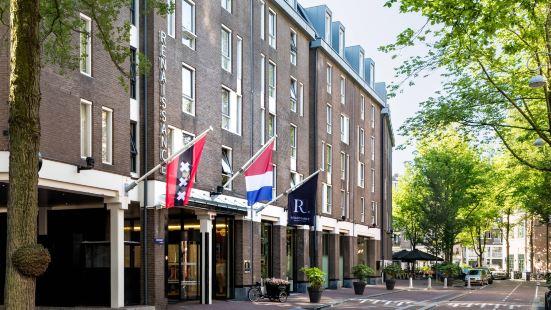 阿姆斯特丹萬麗酒店
