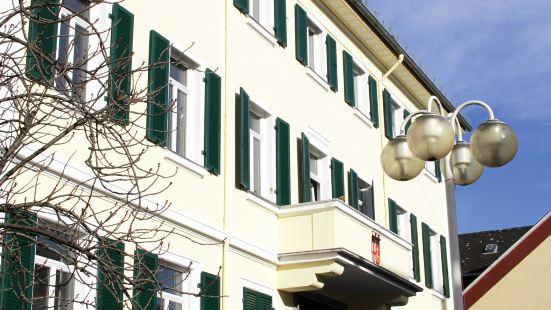 舊市政廳精品酒店