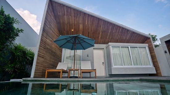 蘇梅島塞利斯海濱度假飯店