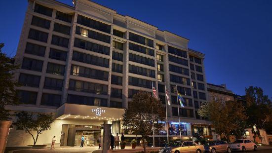 The Ven at Embassy Row, Washington, D.C., a Tribute Portfolio Hotel
