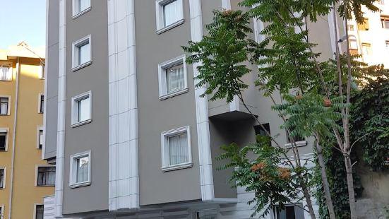 瑟姆桑酒店