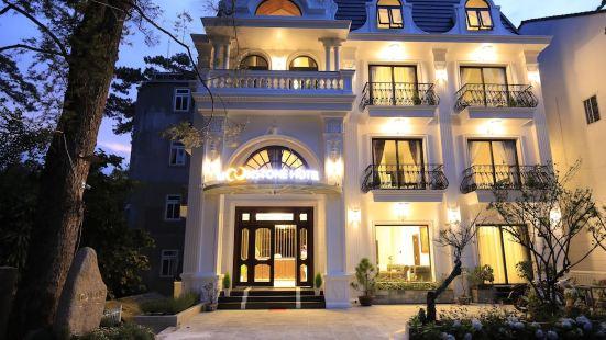月光石酒店