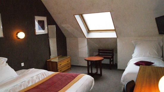 康蘇爾魯昂酒店