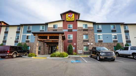 My Place Hotel-Pasco/ Tri-Cities, WA