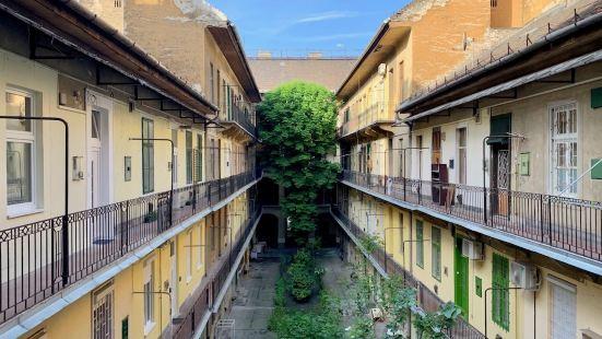標準公寓 Hi5 酒店 - 阿卡瑟法 57 號