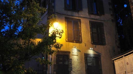 拉圖爾格雷戈雷酒店