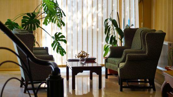 銀海精品酒店