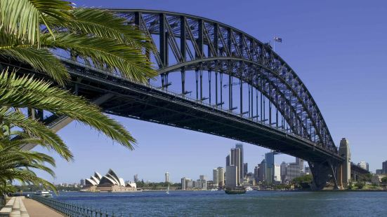ibis Sydney Darling Harbour