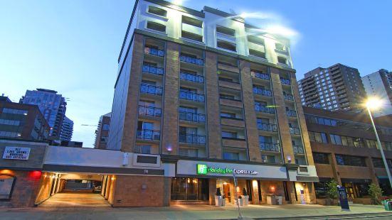 Holiday Inn Express Hotel & Suites Calgary, an IHG Hotel