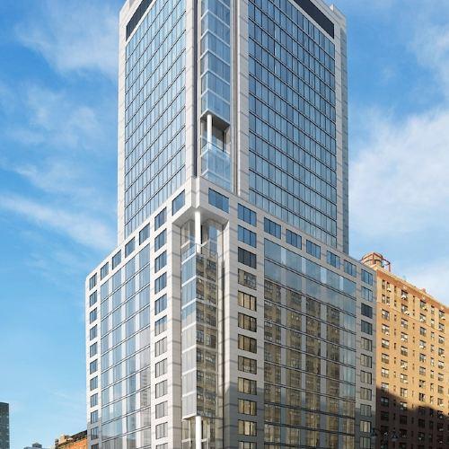 Courtyard by Marriott New York Manhattan/Midtown West