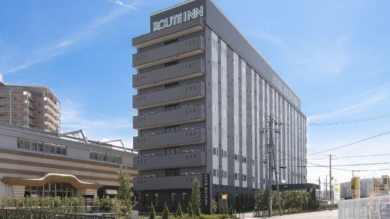 露櫻酒店 大阪岸和田-東岸和田站前/關西機場-