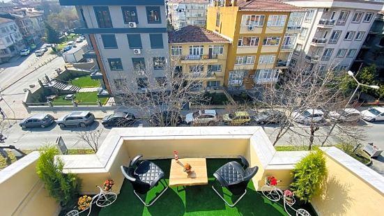 自然公寓式酒店