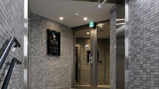 Hotel Dans le Coeur Osaka Umeda