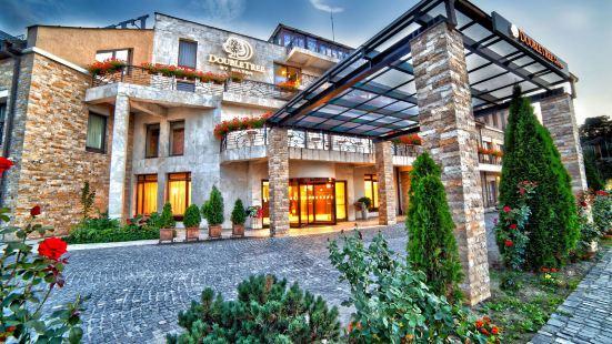 錫吉什瓦拉卡瓦勒希爾頓逸林酒店