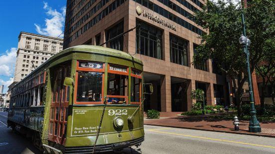 InterContinental New Orleans, an Ihg Hotel