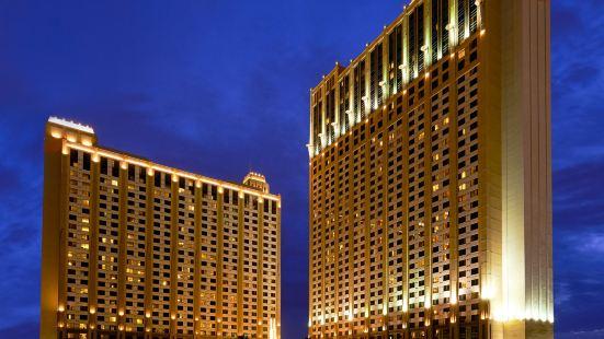 拉斯維加斯大道希爾頓分時度假俱樂部酒店
