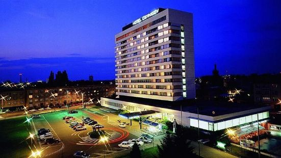Hotel Cernigov