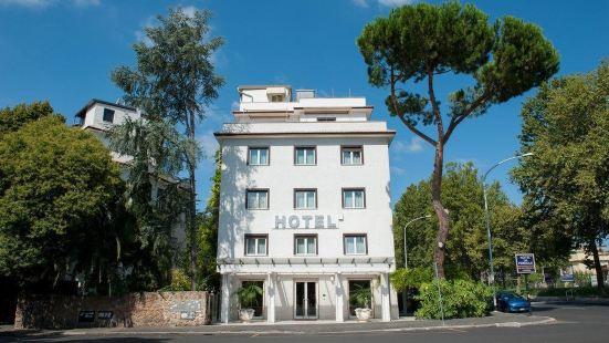 羅馬拉佩爾戈拉酒店