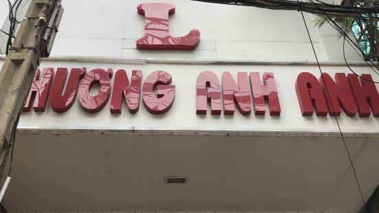 Phuong Anh Hotel Saigon