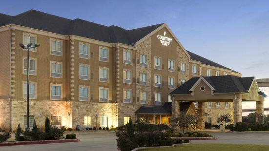 Country Inn & Suites by Radisson, Oklahoma City - Quail Springs, OK