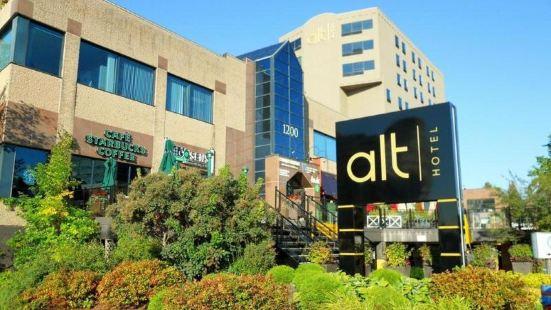 阿爾特魁北克酒店