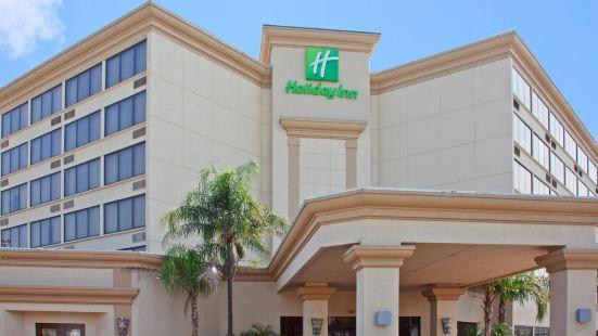 休斯頓霍比機場假日酒店