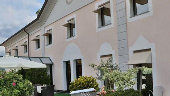 貝斯特韋斯特索拉夫酒店