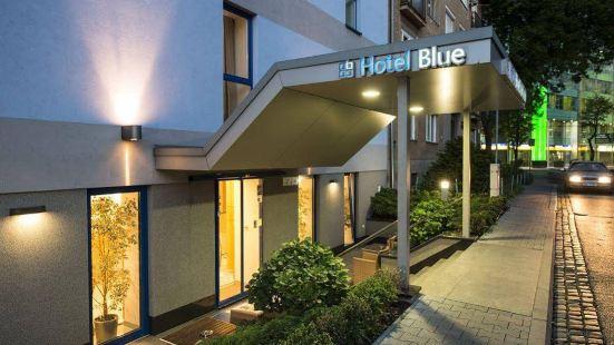 加尼藍光酒店