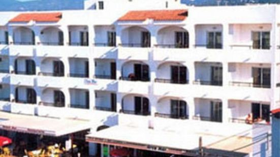 阿可瑪公寓酒店