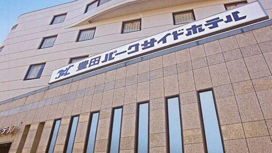 Toyota Park Side Hotel