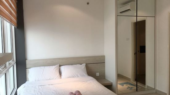 海景套房豪華公寓酒店