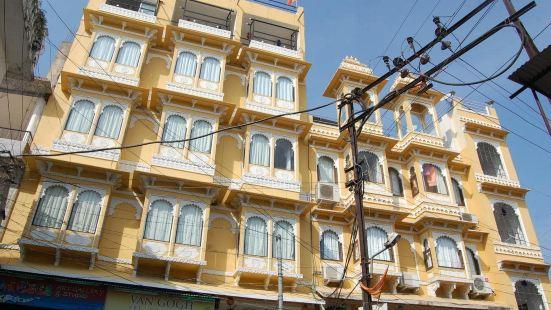 甲吉維拉絲酒店