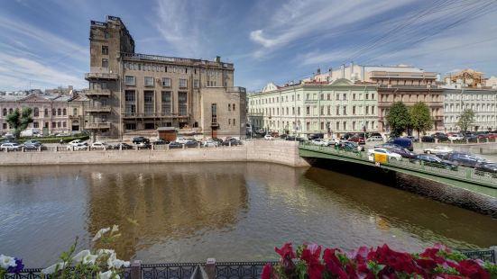 Hotel Solo Moyka 82 Saint Petersburg